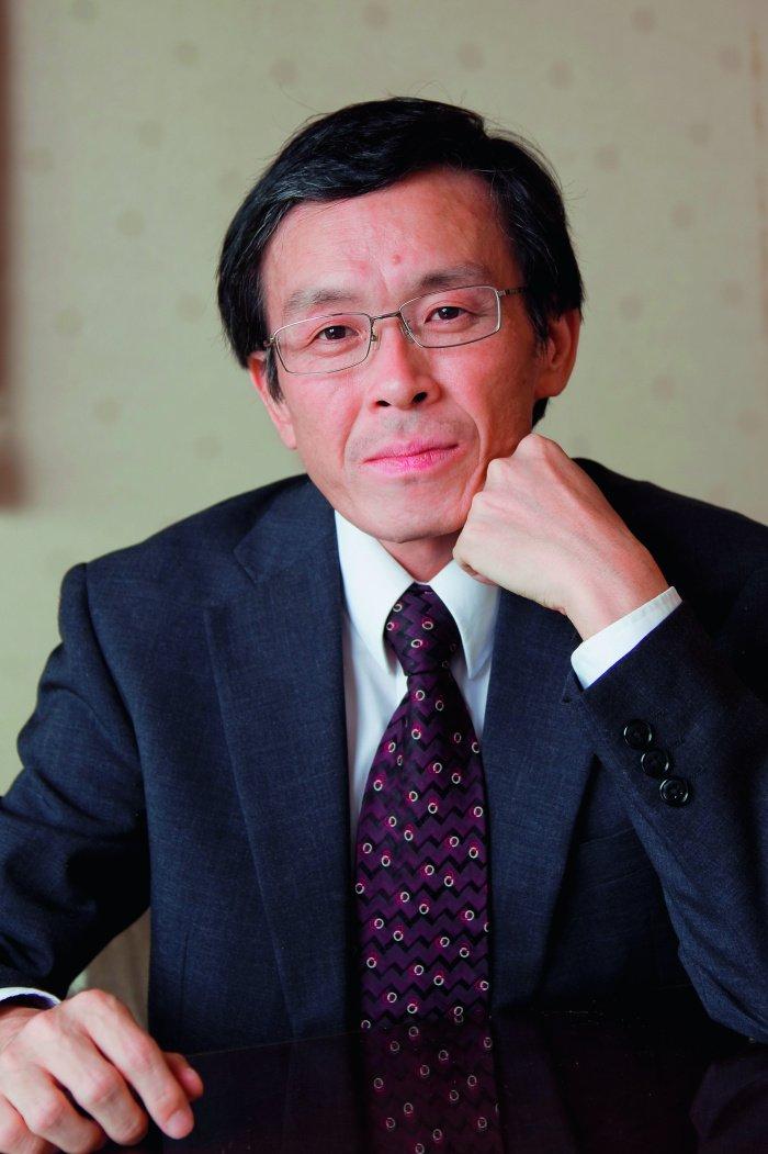 Ichiro Kishimi