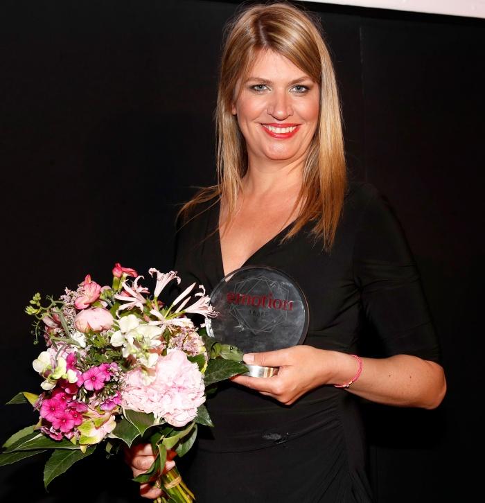 Alexandra Widmer