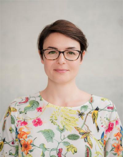 WunderNova - Das Frauen Sommer und Thinkfest in Berlin: Angela De Giacomo