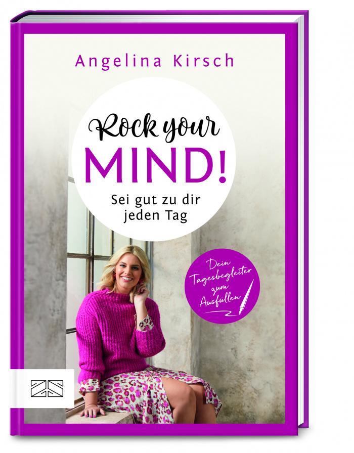 Angelina Kirsch Buch