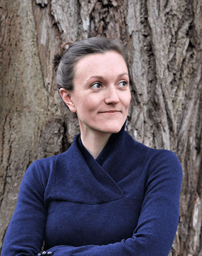 Anne CathrineBomann