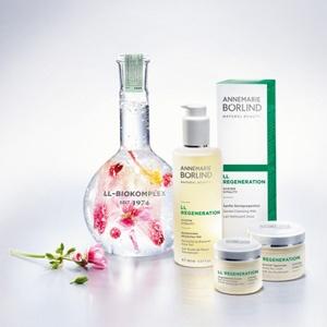 Annemarie Börlind Produkte