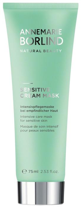 Sensitive Cream Mask