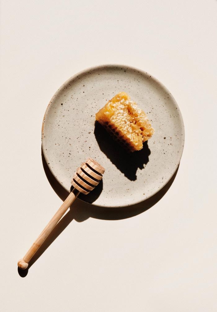Antioxidantien Honig