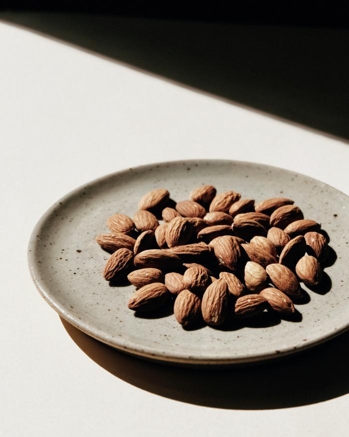 Antioxidantien Nüsse