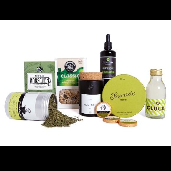 Aroma Therapie Set