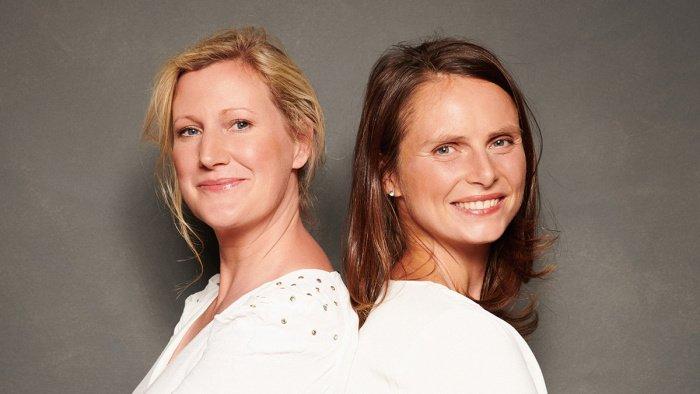 Daniela Meyer & Astrid Zehbe