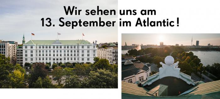 Hotel Atlantic Hamburg