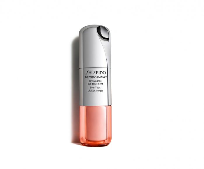Augencreme Shiseido