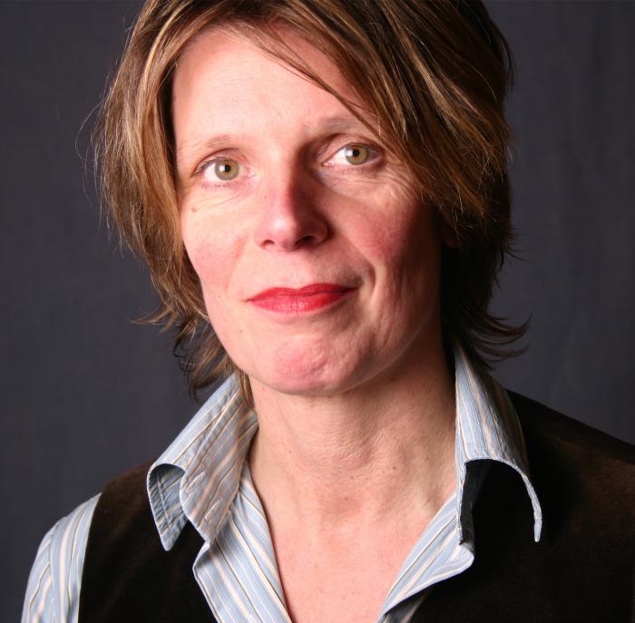 Sabine Mertens