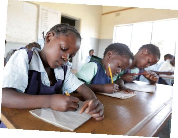 Bildung: Starke Mädchen