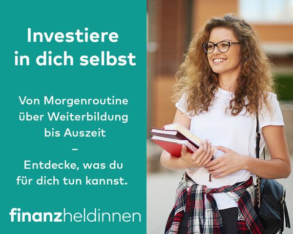 finanz-heldinnen Banner