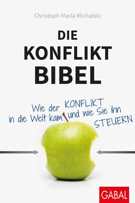 Buch Die Konflikt Bibel