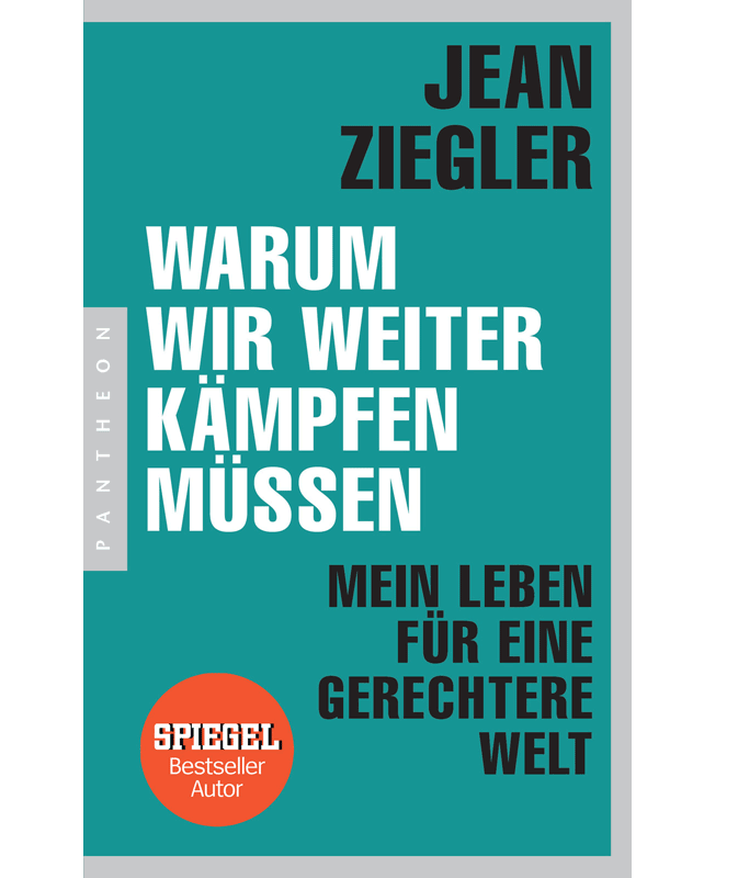 Buch von Jean Ziegler