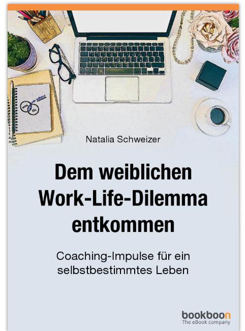 Buch Natalia Schweizer