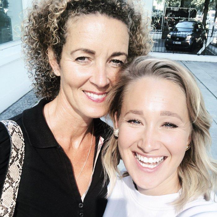 """""""Frauen müssen sich immer wieder neu definieren!"""" – Franziska Trautmann und Katinka Magnussen bei """"Kasia trifft ..."""""""