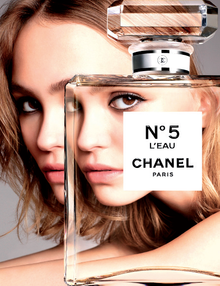 Chanel neu