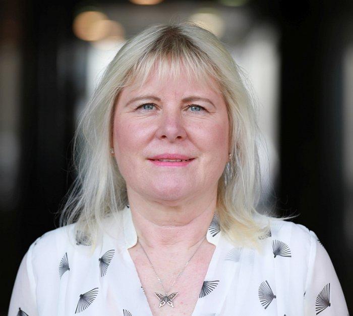 Christine Riemer-Mathies