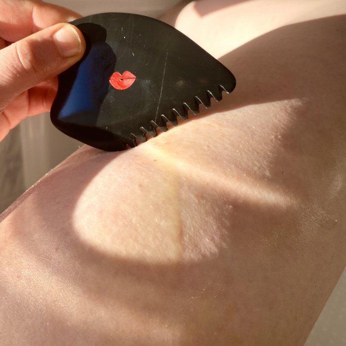No-Tox Body Ritual von Clean Beauty Concept