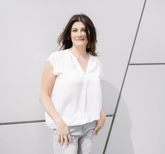 Cristina Mühle