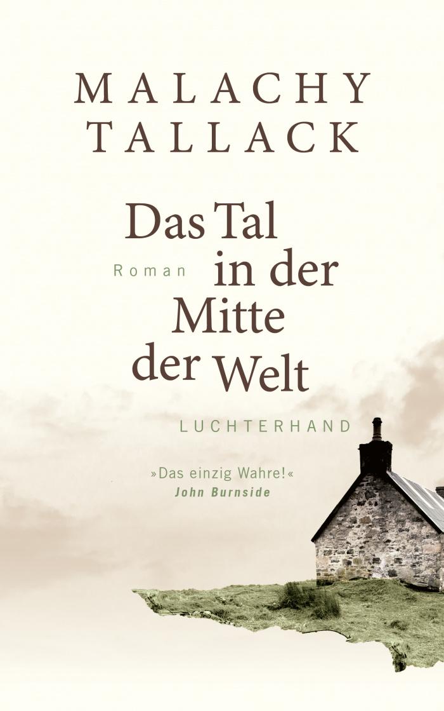 Cover_Das Tal in der Mitte der Welt_Malachy Tallack