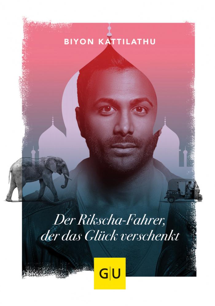 Biyon Kattilathu: Der Rikscha-Fahrer, der das Glück verschenkt
