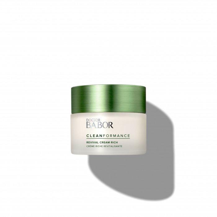 Babor Cleanformance Revival Cream