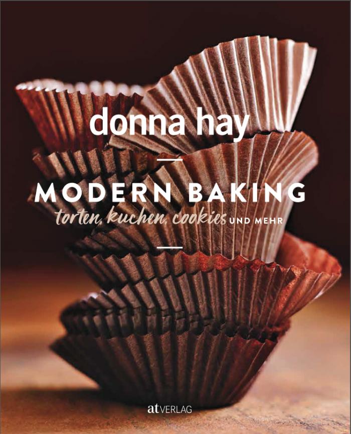Donna Hay Modern Baking