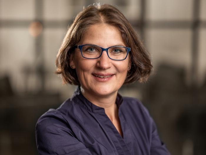 Doris Erhardt: Journalistin und Business-Coach