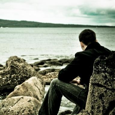 Mein Mann hat Depressionen