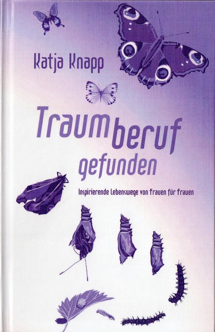 Buch: Traumberuf gefunden