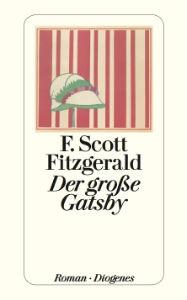 Buchcover Gatsby