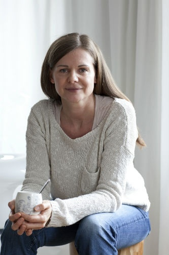 Handanalytikerin Ulrike Albinsson