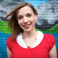 Bloggerin Anne Wizorek