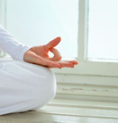 Barbara Kündig - Yoga Nidra