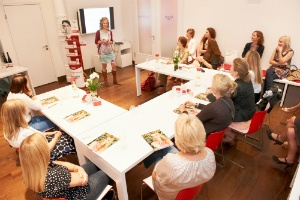 Eucerin Workshop Hamburg