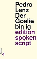 Edition Spoken Script (Cover)