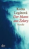 Der Mann von Zelary (Cover)
