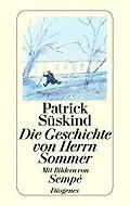 Die Geschichte von Herrn Sommer (Cover)