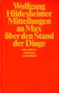 Hildesheimer (Cover)
