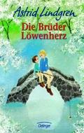 Die Brüder Löwenherz (Cover)
