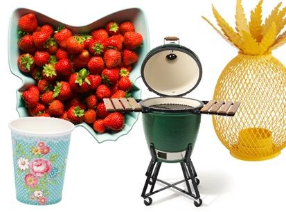 Garten- und Grill-Accessoires