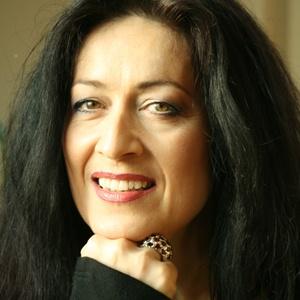 Christina Jaccard