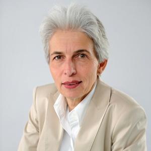 Marie-Agnes Strack-Zimmermann