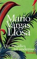 Vargas Llosa (Cover)