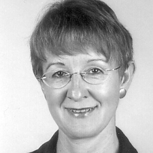 Dorothea Schuster