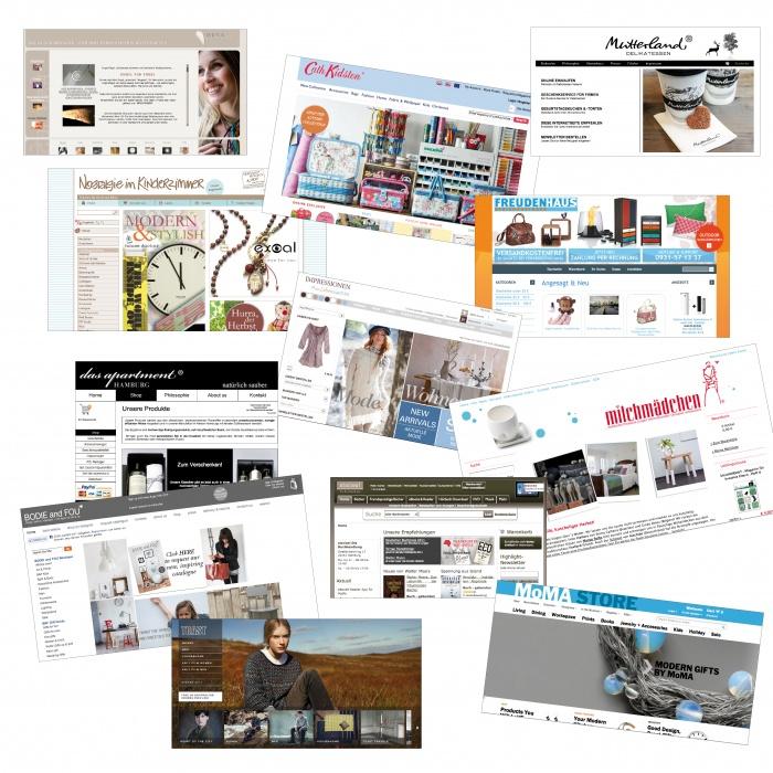 Die Testsieger Unserer Redaktion: Ab Ins Körbchen! Die Lieblings-Onlineshops Der Redaktion