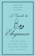 A Guide to Eleganz (Cover)