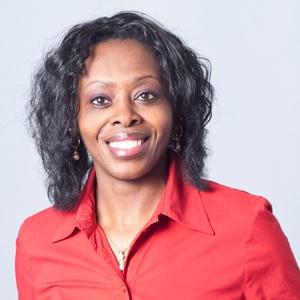 Botschafterin Ruanda