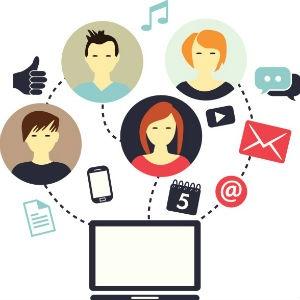 Blog - Social-Media